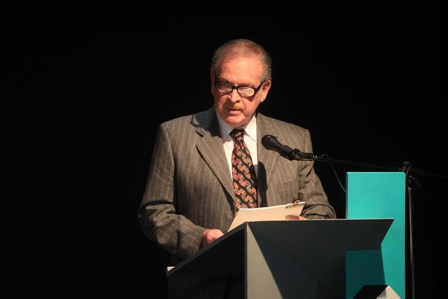 Mario Alberto Carrera habla sobre la obra del poeta nicaragüense.