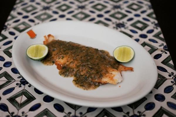 <p>Hay diversas recetas para preparar platillos con carnes del mar.</p>