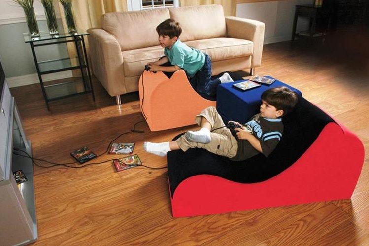 Estudio indica las horas apropiadas para divertirse con los videojuegos. (Foto Prensa Libre: Hemeroteca PL)