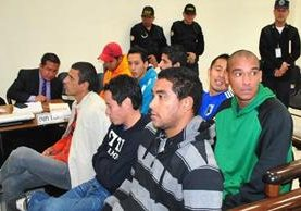 <p>Futbolistas del Club Xelajú MC y otros equipos, acusados de maltrato contra menores de edad y agresión sexual. (Foto Prensa Libre: Alejandra Martínez)</p>