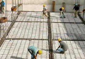 Las municipalidades del área metropolitana gestionan el simplificar licencias de construcción. (Foto Prensa Libre: Hemeroteca PL)