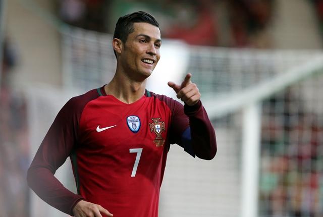 Acusan a Cristiano de evadir 14.7 millones de euros