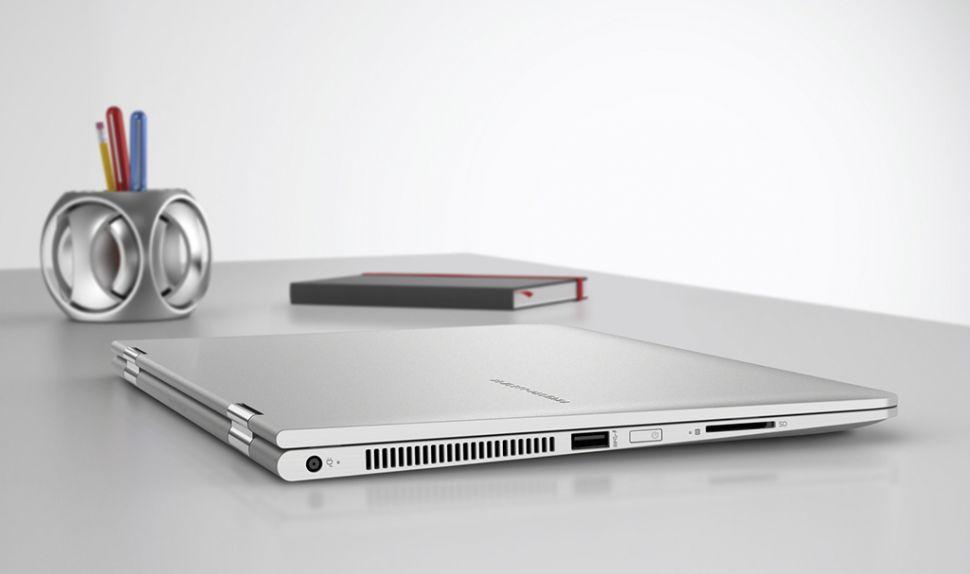 El equipo presenta un diseño elegante, inspirado en las joyas, y se ofrece con procesadores Core i5 e i7, con  8 GB  de RAM. (Foto: Hemeroteca PL).