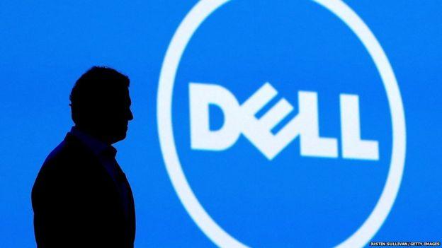 Dell pidió disculpas y dijo que afrontará la situación. (JUSTIN SULLIVAN/GETTY IMAGES)