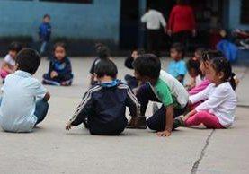 Algunas alertas de menores de edad se activan cuando uno de los padres se lleva sin permiso a un hijo (Foto Prensa Libre: Hemeroteca PL)