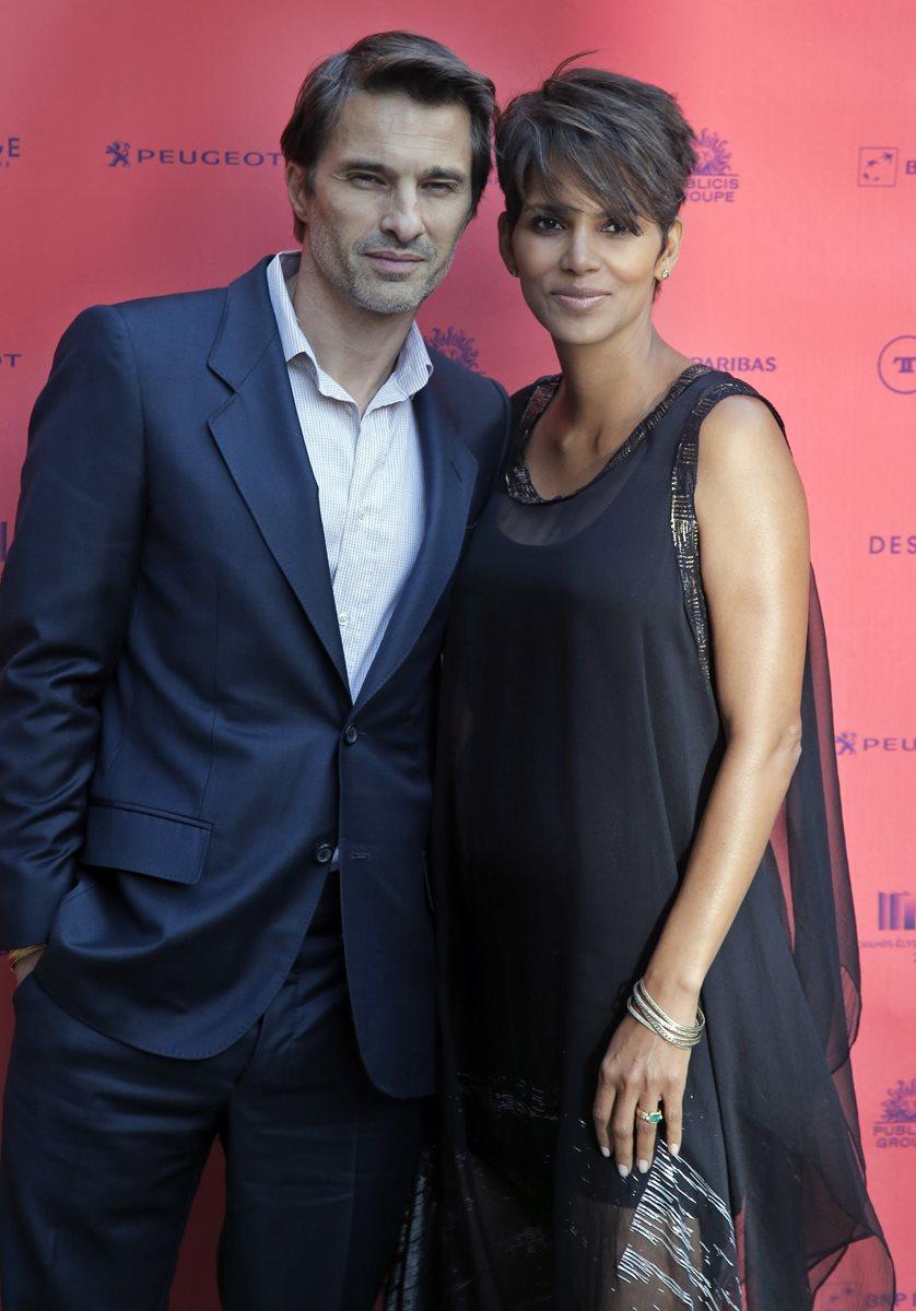 La pareja aseguró en un comunicado que su separación es de mutuo acuerdo y será bajo términos amistosos. (Foto Prensa Libre: AP).