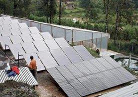 El uso de la modalidad de autoproductores con energía solar aumentó. Para conectarse, el usuario debe solicitarlo a la distribuidora.