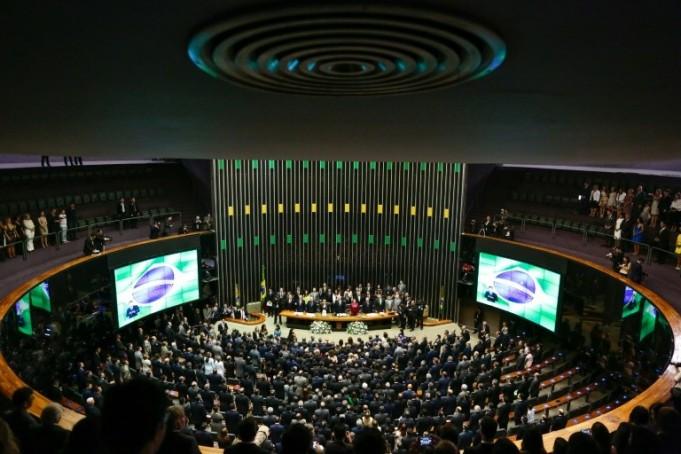 Más de 70 miembros de la Cámara baja de Brasil ocupan cargos en organizaciones religiosas. (Foto del sitio cronica.cr)