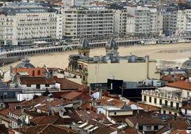Imagen referencial. El hecho ocurrió en Vitoria, Pais Vasco, España. (Foto Prensa Libre: EFE).