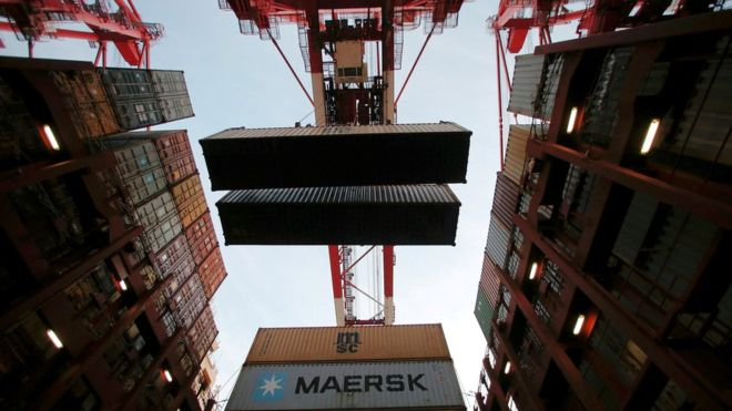 ¿Qué tan libre seguirá siendo el comercio? REUTERS