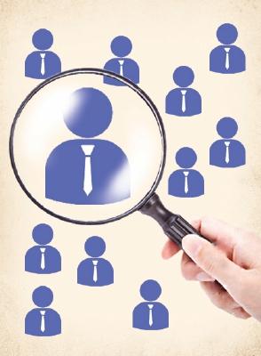Las empresas están en constante búsqueda de talentos. (Foto Prensa Libre: Hemeroteca PL)