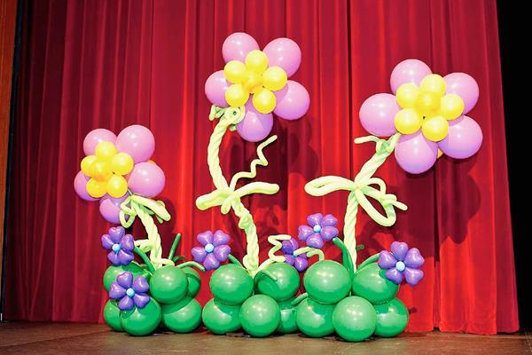 la globoflexia es muy utilizada en actividades infantiles foto prensa libre hemeroteca pl