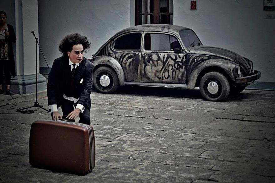 Compañía Strongylus estará en Guatemala. (Foto Prensa Libre: Compañía Strongylus)