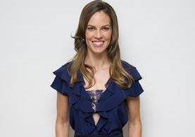 La actriz de 41 años ha ganado dos premios Óscar (Foto Prensa Libre: Action Press/REX).