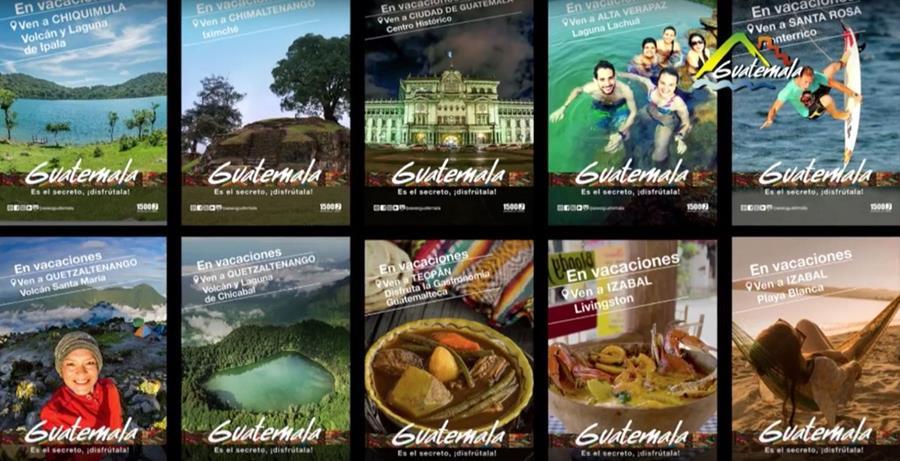 Turismo interno 6 4 millones de visitas generan q2 mil for Interno q2