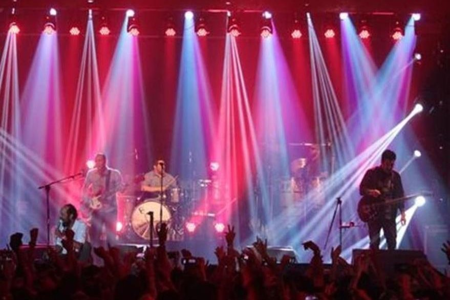 Bohemia Suburbana se destaca por ofrecer conciertos masivos. (Foto Prensa Libre: Keneth Cruz)