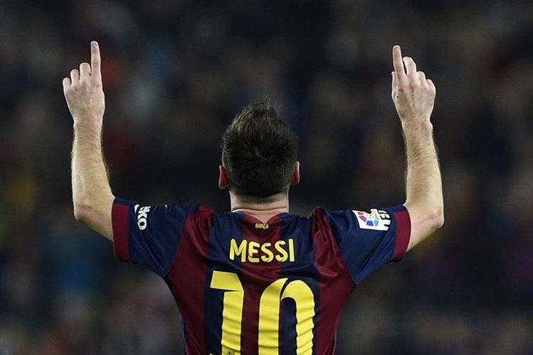 Messi es el más esperado en el equipo azulgrana para la pretemporada. (Foto Prensa Libre: Hemeroteca)