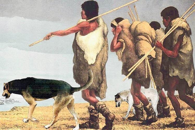 El continente americano fue poblado por una gran ola migratoria hace menos de 23 mil años, según estudio.