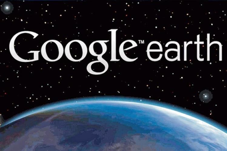 Está en todo.Desde el espacio hasta el tejado de un edificio, o incluso caminar por las calles de una ciudad, el usuario puede explorar todo el planeta con Google Earth.