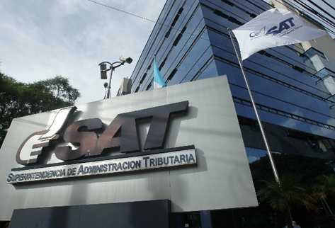 el directorio de la SAT evaluará los expedientes que permitirán nombrar al nuevo superintendente.