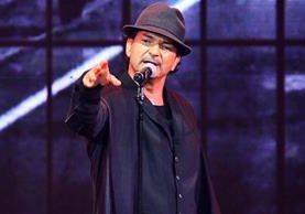 Ricardo Arjona mencionó que su nuevo trabajo tendrá pinceladas de rock. (Foto Prensa Libre: Billboard)