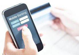"""La industria bancaria está llamada a proveer """"una gran experiencia digital"""" a sus clientes teniendo en cuenta que para 2025 habrá 80 mil millones de dispositivos conectados en el mundo. (Foto Prensa Libre: www.elcapitalfinanciero.com)"""