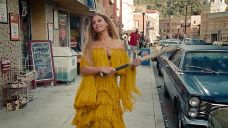 En Lemonade, que es acompañado de un video, Beyoncé habla sobre un marido infiel, aunque no hace referencias directs a Jay-Z. (Foto: Hemeroteca PL).