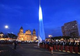 Todas las celebraciones por la Independencia.