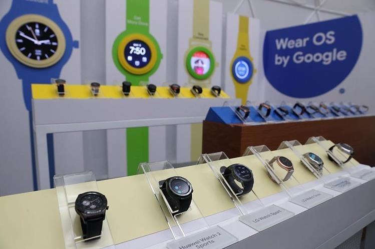 ¿Pixel Watch? Google lanzará un reloj inteligente junto al Pixel 3: reporte