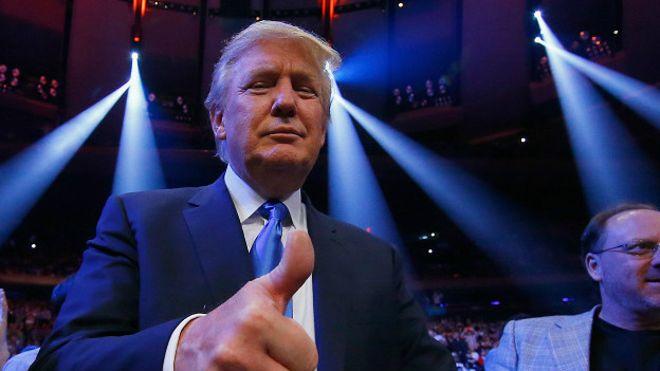 El plan de Trump de deportar masivamente a los indocumentados de EE.UU. representa un reto logístico sin precedentes. REUTERS
