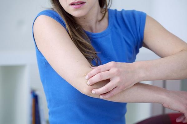 La mejor medicina de atopicheskogo de la dermatitis