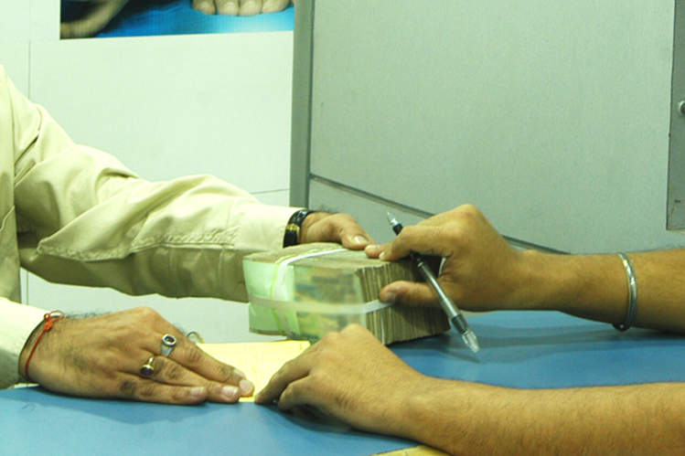 Las entidades sujetas a inspección de la SIB deben tener mayor cuidado en no ser utilizadas para lavado de dinero u otros activos. (Foto Prensa Libre: Hemeroteca)