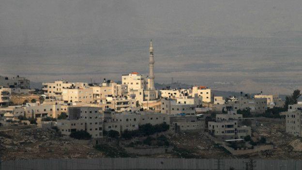 Jerusalén siempre ha sido uno de los principales puntos de discordia. Y está detrás del actual brote de violencia.
