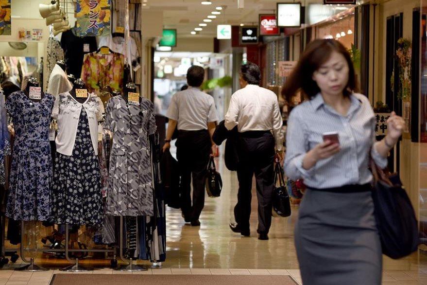 Japón es uno de los países con mayor actividad sísmica en el mundo. (Foto Prensa Libre: AFP).