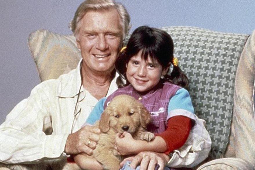 Gaynes también apareció en la serie infantil Punky Brewster. (Foto Prensa Libre: Hemeroteca PL)