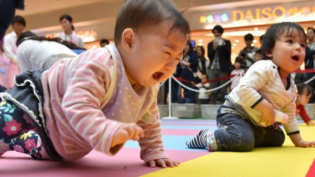 Tratar de inculcar algo de competitividad en los niños no siempre brinda los resultados esperados. (Foto, Getty Images)