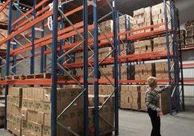 Empresas ubicadas en Zonas Francas se han retirado del país. (Foto Prensa Libre: Hemeroteca)
