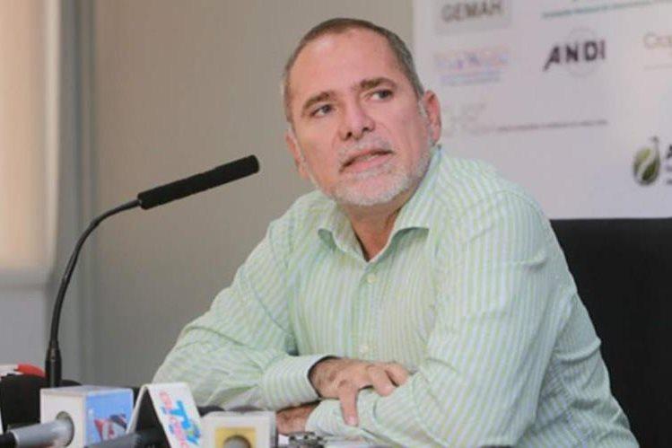 Benjamín Bográn, implicado en el millonario desfalco al IHSS.