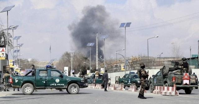El EI reivindica el ataque al hospital militar en Kabul