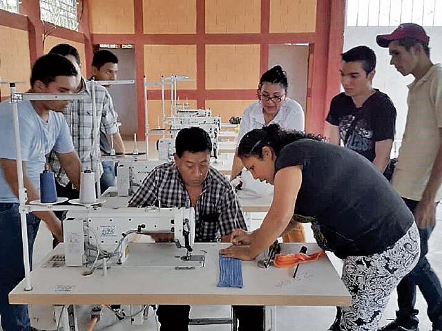 Los ministerios que crearon las suscripciones dijeron haber efectuado estudios de factibilidad de establecer empresas. (Foto Prensa Libre: Hemeroteca PL)