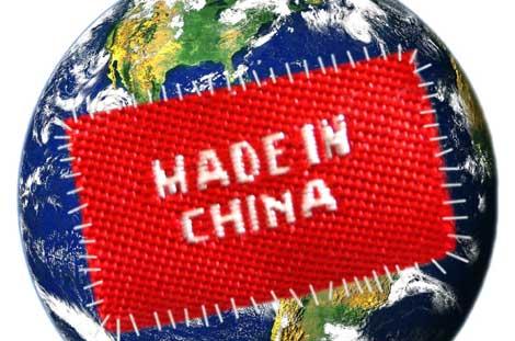 El sector manufacturero se recupera en la economía china. (Foto Prensa Libre: internet)