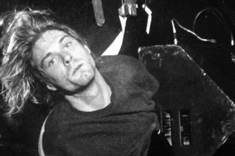 Kurt Cobain murió a los 27 años, cuando Nirvana se encontraba en la cúspide. (Foto Prensa Libre: EFE)