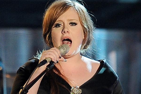 """<p>Adele se consolida como una de las cantantes más exitosas del momento. <br _mce_bogus=""""1""""></p>"""