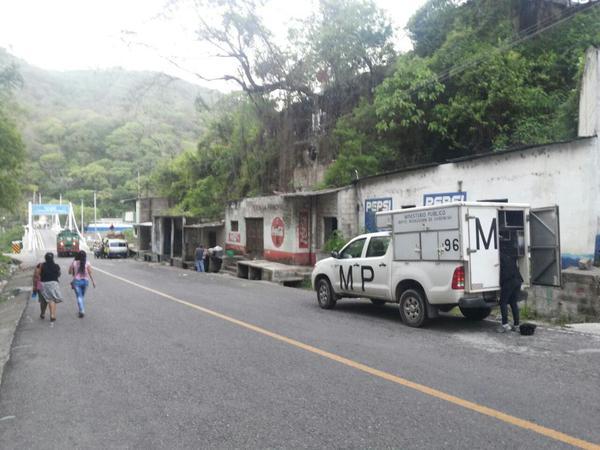La investigación surge luego de denuncias de víctimas en El Salvador, confirmó una fuente del Ministerio Público. (Foto Prensa Libre: MP)