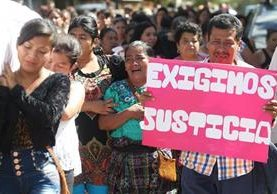 Fiscal asegura que no es necesaria la ayuda de esa institución, el presidente considera oportuno el apoyo. (Foto Prensa Libre: Hemeroteca PL)