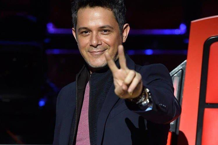 El cantante español lanzó el video musical el viernes último. (Foto Prensa Libre: Hemeroteca PL)