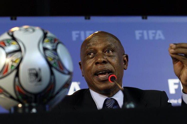 La Fifa es una de las entidades más apetecidas en el todo el planeta. (Foto Prensa Libre: AP)