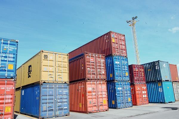Operadora ve potencia en puertos de Guatemala y Honduras