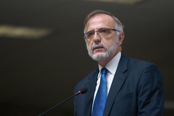 Iván Velásquez es el tercer jefe que tiene la Cicig desde su creación. (Foto Prensa Libre: Hemeroteca PL)