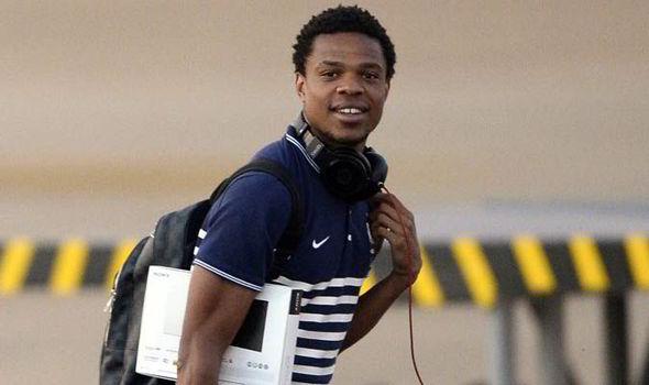 Remy deberá volver a Londres a recuperarse de la lesión. (Foto Prensa Libre: Hemeroteca)